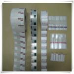 Water Resistant Adhesive Label