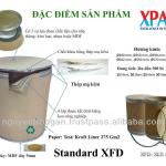 XPAC LOCKRIM FIBERDRUM 15,20,25,30,35 LITERS CAPACITY