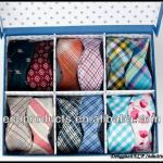 wholesale high quality tie gift boxes
