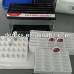 OEM design thermoforming plastic tray