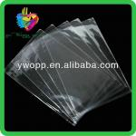 China Yiwu high transparence and cheap clear plastic bags