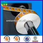 Art paper sticker ,full colors Printed Label,roll barcode adhesive label