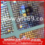 3d hologram sticker , warranty hologram label,Custom hologram sticker