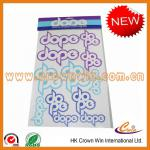 Hot sale customized logo sticker,die cust sticker,printed logo label