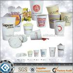 High Quality Customized Environmental Paper Coffee Cups China