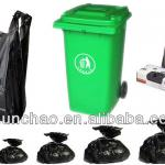 Low Price Garbage Bags With All Sizes and Color